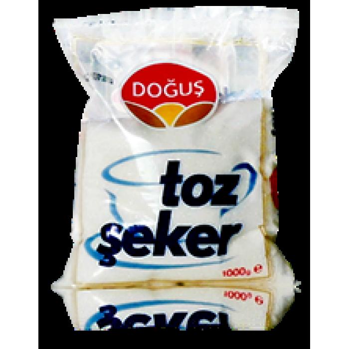 Doğuş-Toz Şeker 1000 gr
