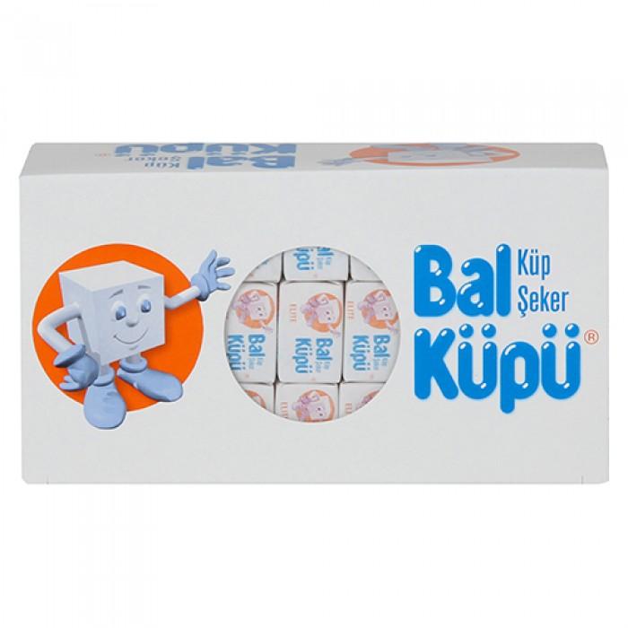 Bal Küpü Elite Küp Şeker Sargılı 750 gr