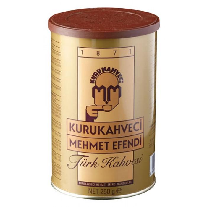 Kurukahveci Mehmet Efendi Türk Kahvesi 250 g