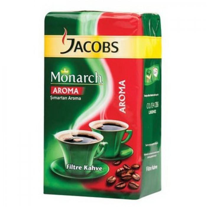 Jacobs Monarch Aroma Filtre Kahve 500 g