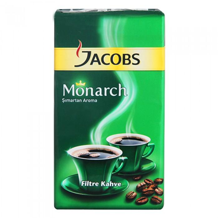Jacobs Monarch Filtre Kahve 500 g