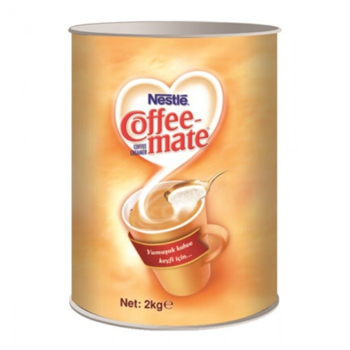 Nestle Coffee-Mate Kahve Kreması 2000 g