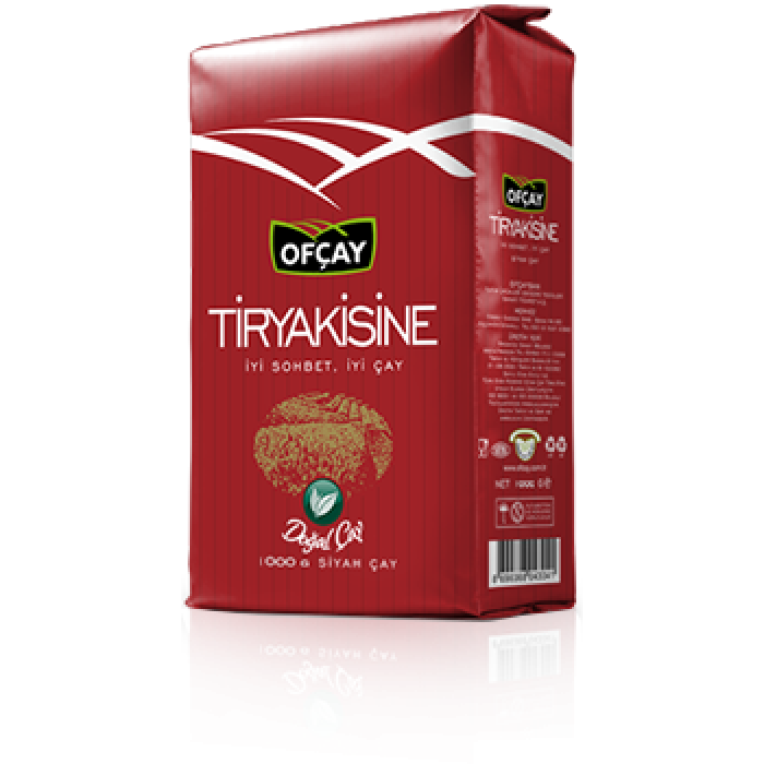 Ofçay Tiryakisine 1000 gr