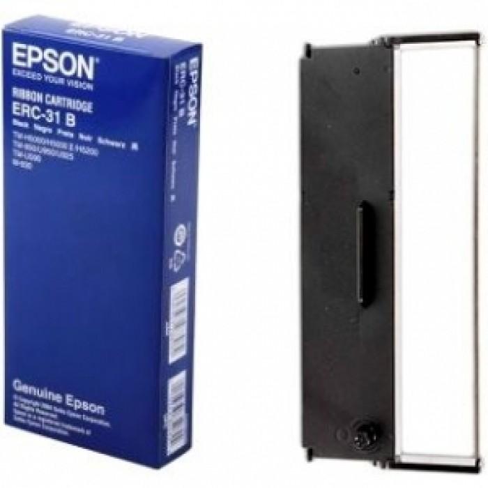 Epson Erc-31B Yazıcı Serit