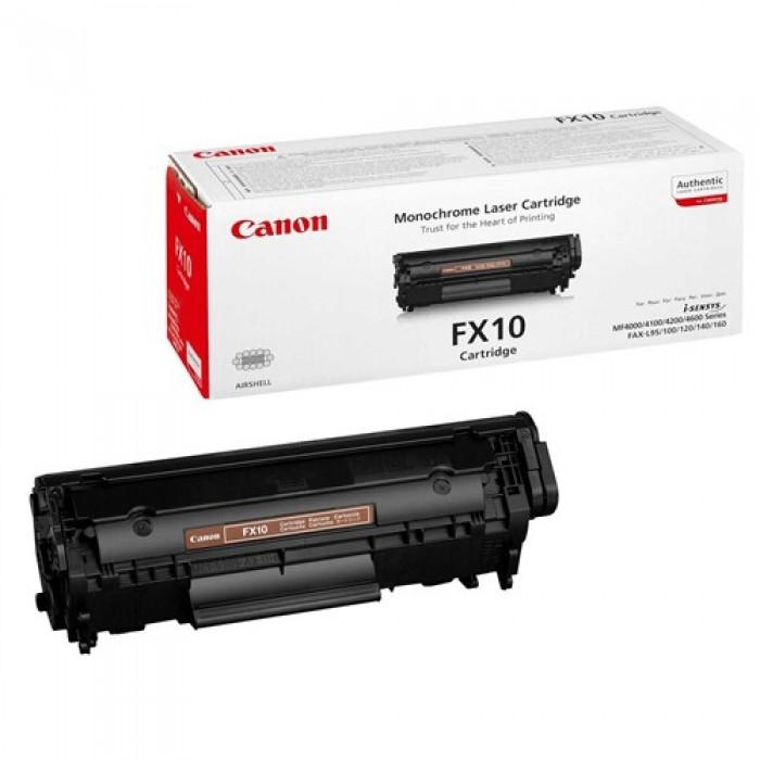 Canon FX-10 Siyah Lazer Toner 2000 Sayfa