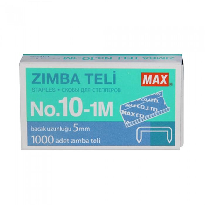 Max Zımba Teli No: 10 Model 10-1M