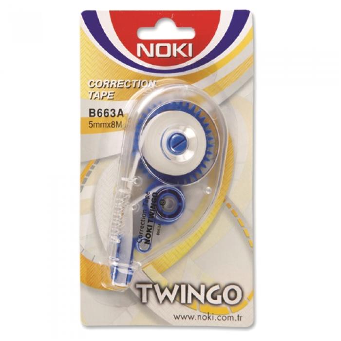 Noki Şerit Düzeltici 5 mm x 8 m Twingo