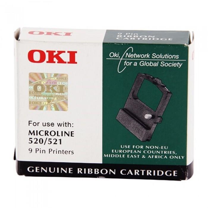 OKI 01108603 ML 520-521 Yazıcı Şerit