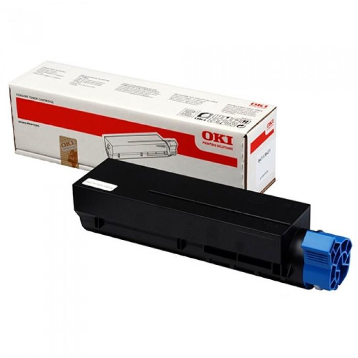 OKI 44574705 B411/431 Siyah Lazer Toner 3000 Sayfa
