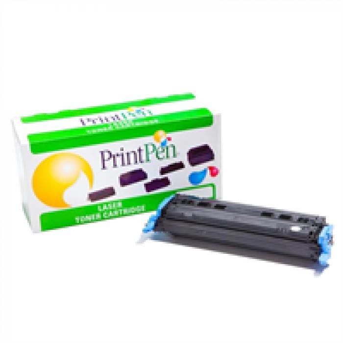 Printpen HP 124A Q6002A Muadil Sarı Lazer Toner 2000 Sayfa