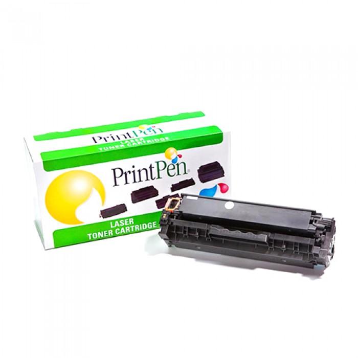 Printpen HP 83A CF283A Muadil Siyah Lazer Toner 1500 Sayfa