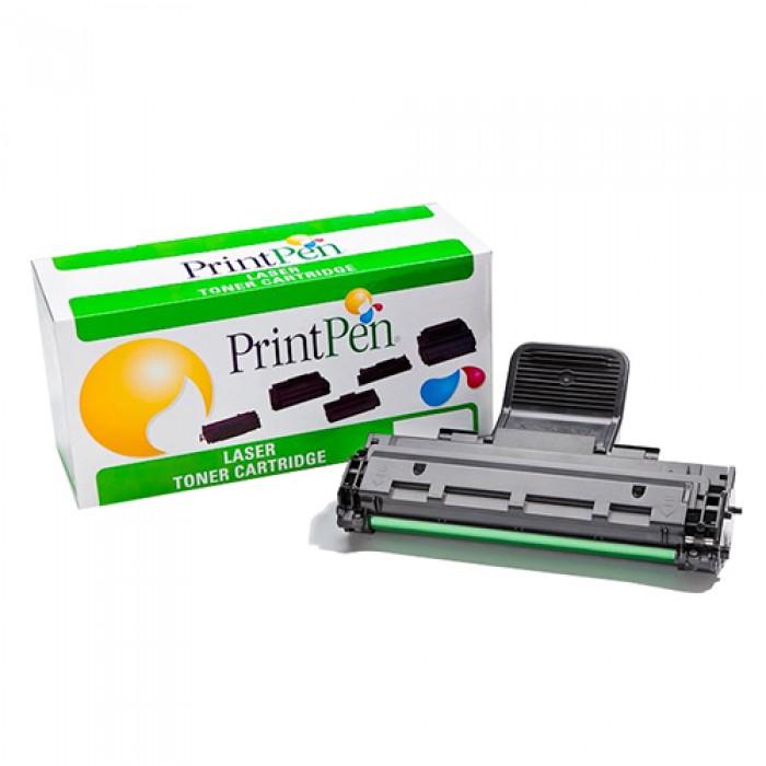 Printpen Hp CC532A CE412A CF382A Canon CRG-718 Muadil Sarı Toner